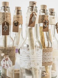 Message in a Bottle Gifts